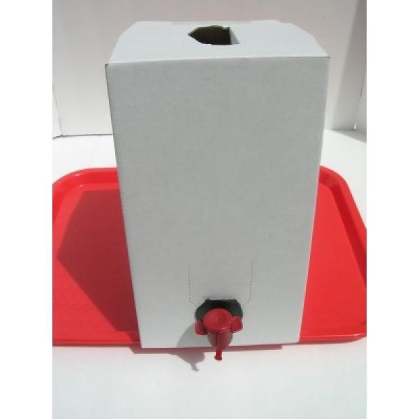 Box - 20 Litre - 25 pack