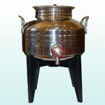 Fusti - 2 Litre with stand