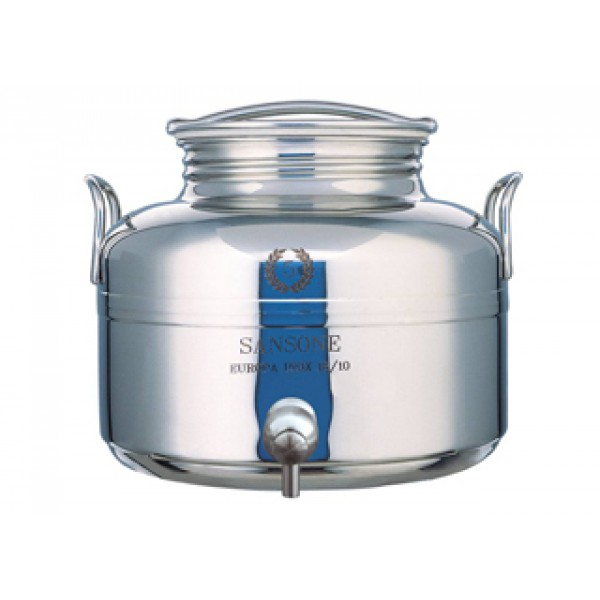 Fusti - 5 Litre with stand
