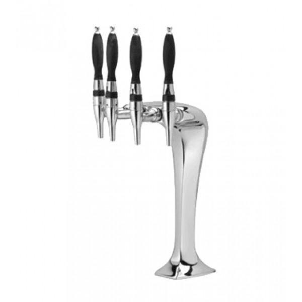 Tower - Cobra - 4 tap