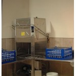 Automatic Bottle Washer