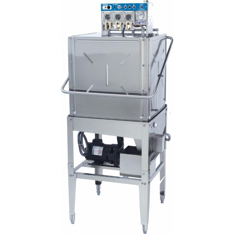 Automatic Bottle Washing System