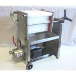 Filter - 20 pad plate & frame filter