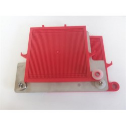 Filter - Double Filtration Plates