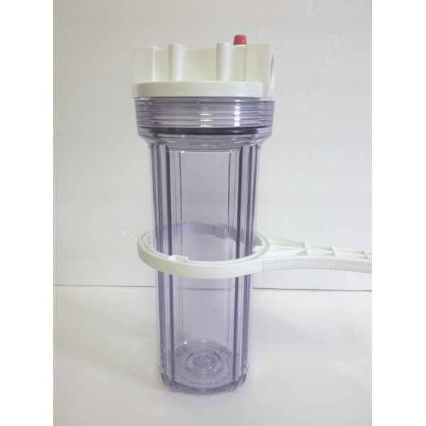 Filter Housing - Membrane