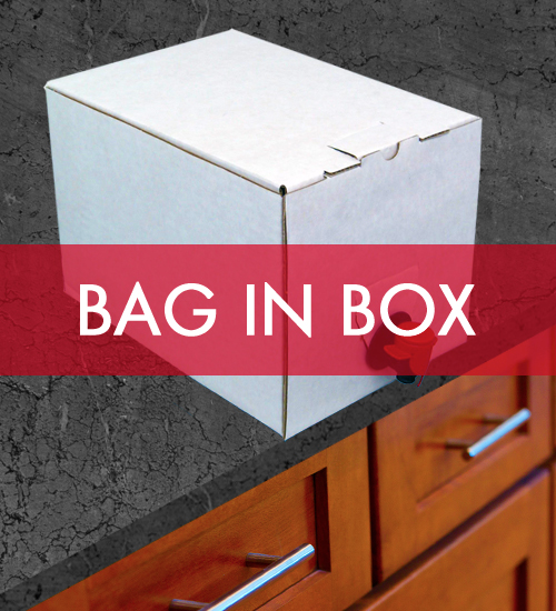 Bag in a Box