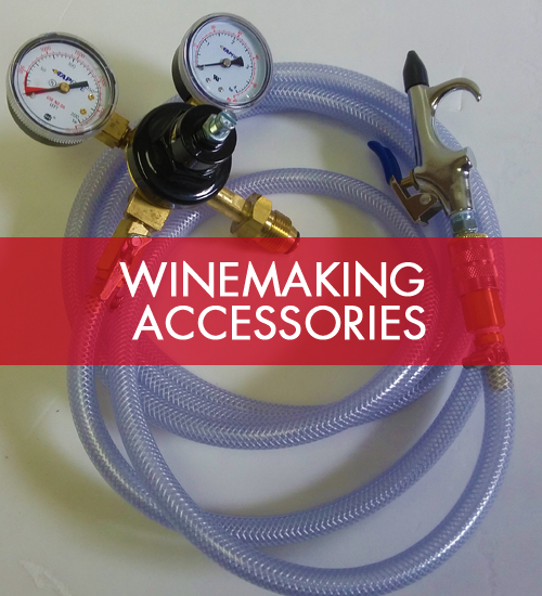 Winemaking Accessories