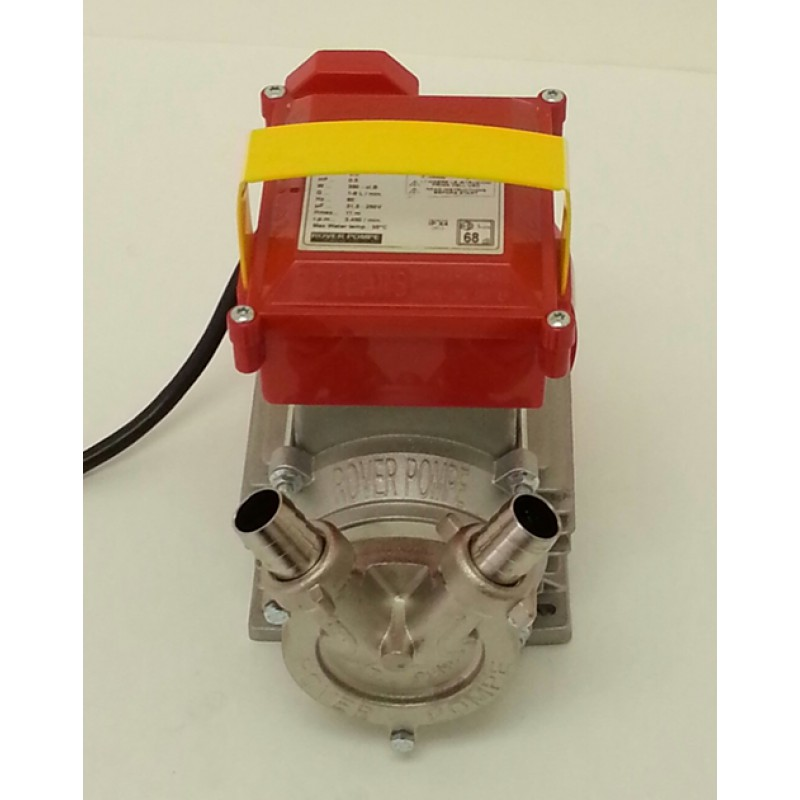 Pump Rover Novax 20m Transfer Pump
