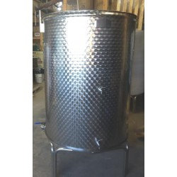 Tank - 2,000 Litre with stand