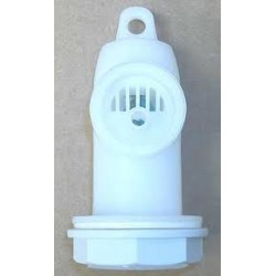 Air lock for VC tank - Plastic