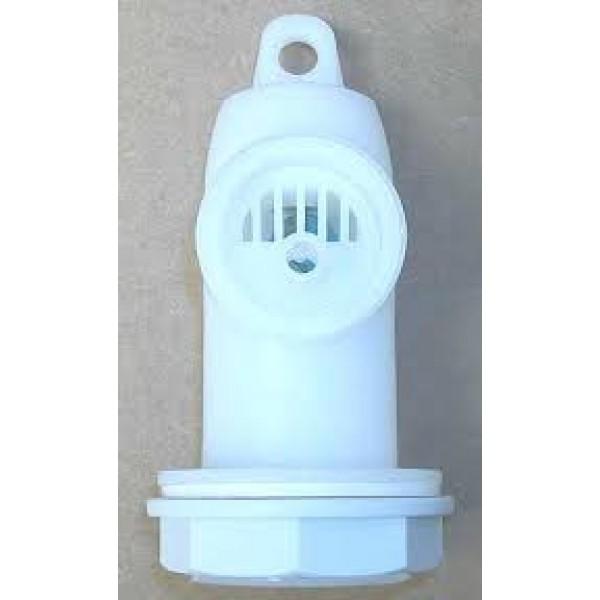 Air lock for VC tank - Plastic